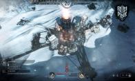 Frostpunk - Season Pass DLC Bundle Steam CD Key