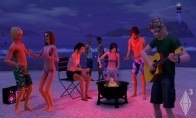 The Sims 3 Island Paradise Clé Origin