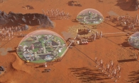 Surviving Mars EU Steam CD Key