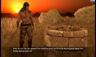 The Barbarian and the Subterranean Caves Steam CD Key