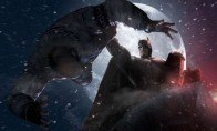 Batman Arkham Origins Steam Gift