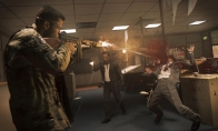 Mafia III + Sign of the Times DLC EU Clé Steam