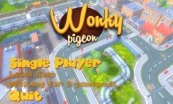 Wonky Pigeon! Steam CD Key