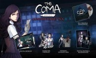 The Coma: Recut Clé Steam