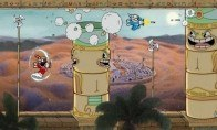 Cuphead Deluxe Edition PRE-ORDER Steam CD Key