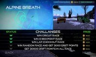 Frozen Drift Race Steam CD Key