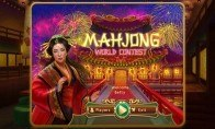 Mahjong World Contest Steam CD Key
