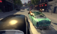 Mafia II NA PS3 CD Key