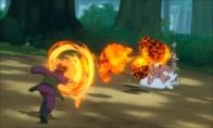 NARUTO SHIPPUDEN: Ultimate Ninja STORM 3 Full Burst HD EU Steam CD Key