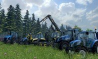 Farming Simulator 15 Gold Edition Steam Gift