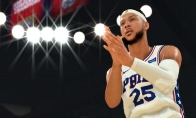 NBA 2K20 UK XBOX One CD Key