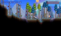Terraria 4-Pack Steam Gift