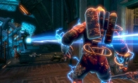 BioShock 2 - Minerva's Den DLC EU Steam CD Key