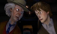 Back to the Future: The Game Chave Steam