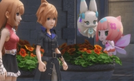 WORLD OF FINAL FANTASY - MAXIMA Upgrade DLC EU Steam CD Key