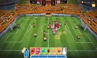 Crazy Soccer: Football Stars Steam CD Key