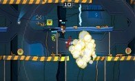 Super Rocket Shootout Steam CD Key