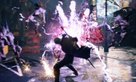 Devil May Cry 5 PRE-ORDER EU Steam CD Key