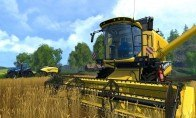 Farming Simulator 15 US PS4 CD Key