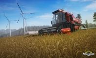 Pure Farming 2018 EU PS4 CD Key
