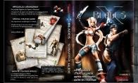 X-Blades - Digital Deluxe Content DLC Steam CD Key