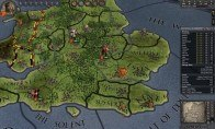 Crusader Kings II - Songs of India DLC RU VPN Required Steam CD Key