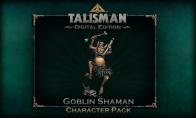 Talisman - Character Pack #13 - Goblin Shaman DLC Steam CD Key