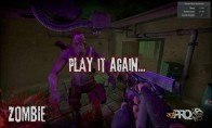 Axis Game Factory's AGFPRO Zombie FPS Player DLC Steam CD Key