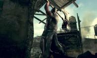 Resident Evil 5 RU VPN Activated Steam CD Key