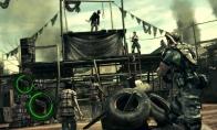 Resident Evil 5 Gold Edition Steam Gift