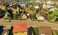 Cities: Skylines - Content Creator Pack: European Suburbia DLC Steam CD Key