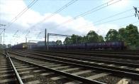 Train Simulator 2017 - West Rhine: Köln - Koblenz Route Add-On DLC Steam CD Key
