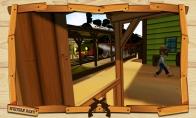 Western Bank VR Steam CD Key