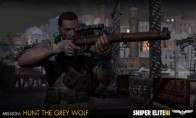 Sniper Elite 3 - Target Hitler: Hunt the Grey Wolf DLC | Steam Key | Kinguin Brasil
