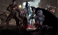 Batman Arkham City GOTY Steam Gift