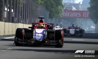 F1 2019 Anniversary Edition PRE-ORDER Steam CD Key