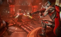 Warframe: Battering Maneuver Pinnacle DLC Steam CD Key