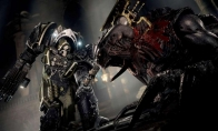 Space Hulk: Deathwing - Enhanced Edition EU PS4 CD Key