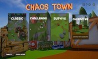 Chaos Town Steam CD Key