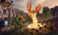 Total War: WARHAMMER II - The Warden & The Paunch EU Steam Altergift
