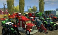 Farming Simulator 2013 Titanium Edition Steam Gift
