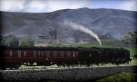 Train Simulator - Duchess of Sutherland Loco Add-On DLC Steam CD Key