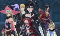 Tales of Berseria EU Steam CD Key