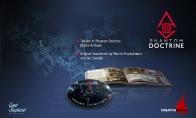 Phantom Doctrine - Deluxe Edition Upgrade DLC Steam CD Key