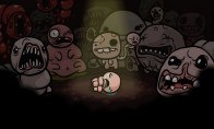 The Binding of Isaac + Wrath of the Lamb DLC Chave Steam