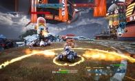 Switchblade Clé Steam