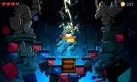 Wonder Boy: The Dragon's Trap EU Steam CD Key