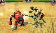 Clash of Robots Steam CD Key
