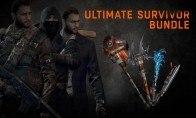 Dying Light - Ultimate Survivor Bundle DLC Steam Gift