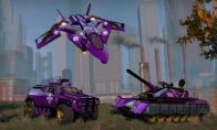 Saints Row: The Third - Saints Purple Ops Pack DLC Steam CD Key